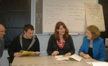 Team Building Workshops with Joyanne Landers