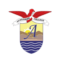 Alexander College - Logo