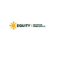 Equity Exploration Consultants Logo