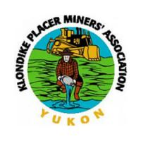 Klondike Placer Miners' Association Yukon - Logo