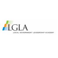 Local Government Leadership Academy - Logo