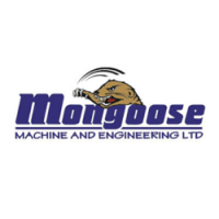 Mongoose Machine and Engineering - Logo