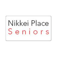 Nikkei Place Seniors - Logo