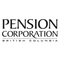 Pension Corp British Columbia - Logo