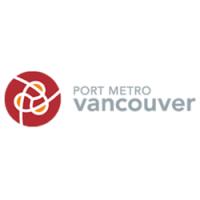Port Metro Vancouver - Logo