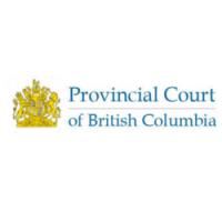 Provincial Court of British Columbia - Logo