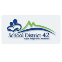 School District 42 - Logo