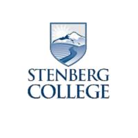 Stenberg College - Logo