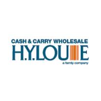 H.Y. Louie Logo