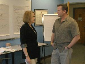 Leadership Coaching with Joyanne Landers